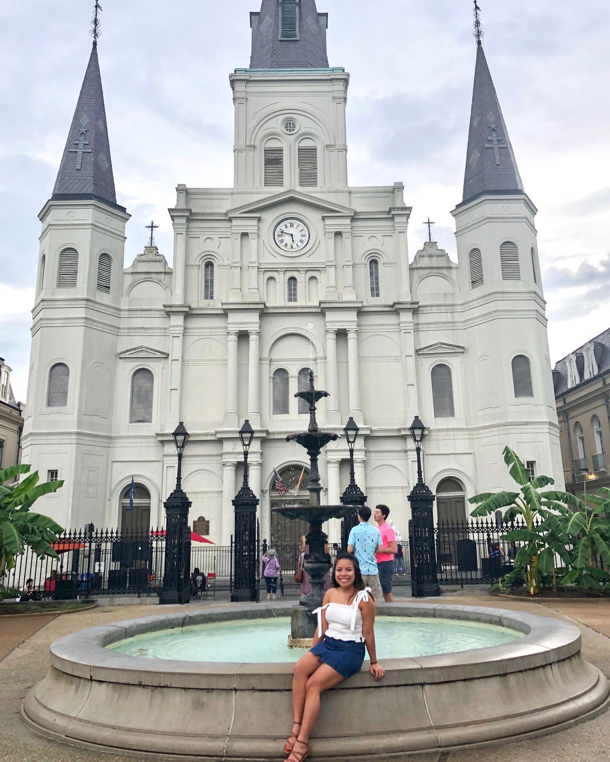 3-day New Orleans road trip itinerary