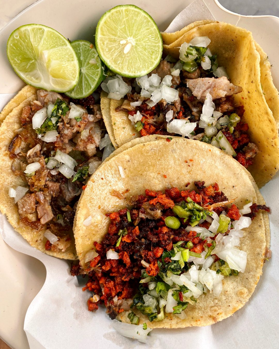 12 Restaurants You Need to Try in Mexico City
